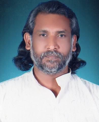 Sri Rajashekaran