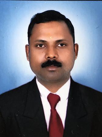 Shrikanth Kalmadka