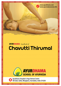 Chavutti-Thirumal-Book