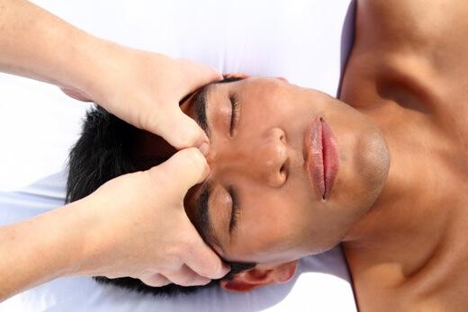 Kalari-Massage
