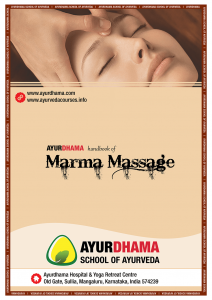 Marma-Massage-Book