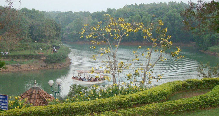 Kaveri-nisargadhama