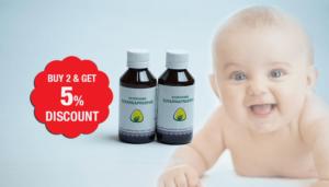 Ayurdhama Suvarnaprashana Drops to Children for Immunity Booster- 5% Offer